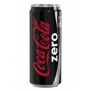 Coca Cola Zero 0,2l
