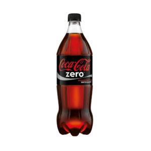 Coca Cola Zero 0,85l