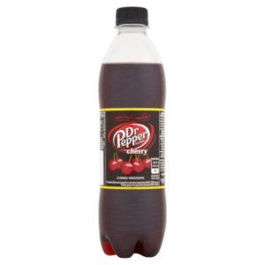 Dr Pepper Cherry 0,5l