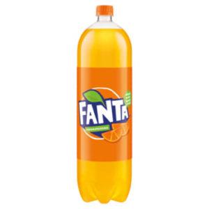 Fanta Orange 2,25l