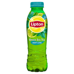 Lipton Ice Tea Green Tea 0,5l