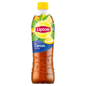 Lipton Ice Tea Lemon 0,5l