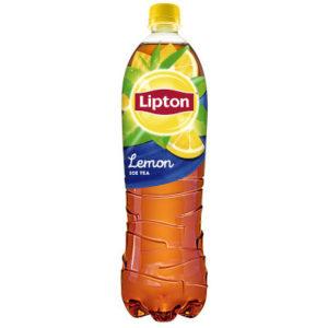 Lipton Ice Tea Lemon 1,5l