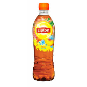Lipton Ice Tea Peach 0,5l