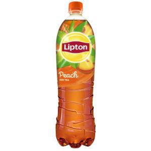 Lipton Ice Tea Peach 1,5l