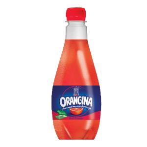 Orangina Original Red 0,5l