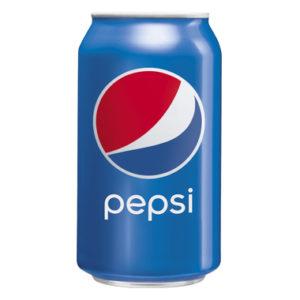 Pepsi Original 0,33l