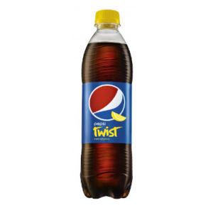 Pepsi Twist 0,5l