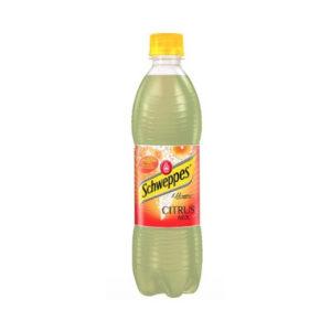 Schweppes Citrus 0,5l