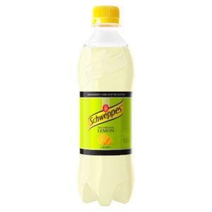 Schweppes Lemon 0,5l