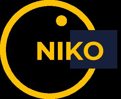 niko logo